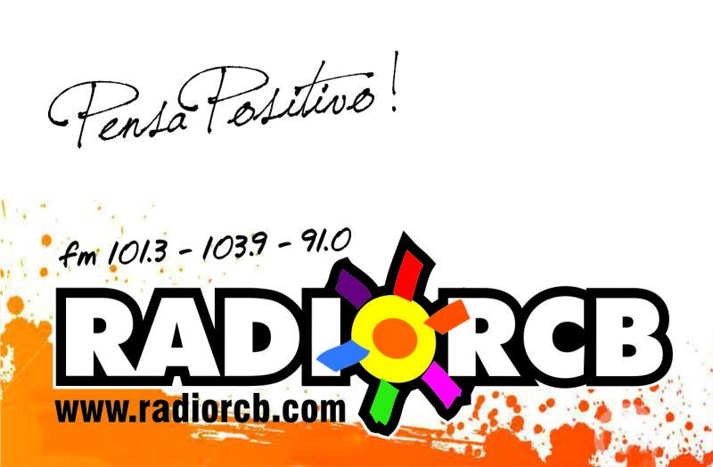 Radiorcb macchie