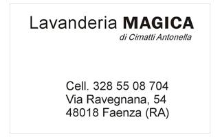 lavanderiaMagica
