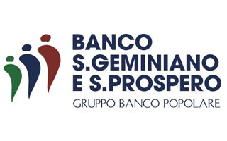 Banco San Giminiano San Prospero